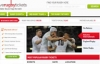 British Rugby Ticket Website: Live Rugby Tickets