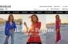 American Light Luxury Fashion Shopping Website: REVOLVE