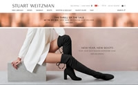 Stuart Weitzman Hong Kong Official Site: American Famous Luxury Footwear Brand