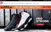 An Athletic Specialty Footwear Retailer in the U.S: ShopWSS