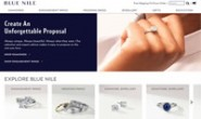 Blue Nile Hong Kong Official Site: Diamond Jewellers