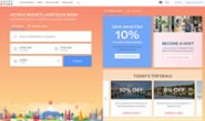 Global Hotel Booking Site: Agoda