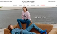 CK USA Official Site: Calvin Klein