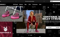 Converse United Kingdom Official Site: Converse UK