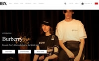 Globally Curated Fashion and Lifestyle by Hypebeast: HBX