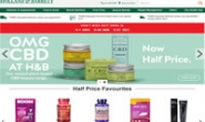 Ireland's Leading Health Retailer: Holland & Barrett