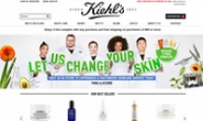 Kiehl's Canada Official Site: American Cosmetics Brand Retailer