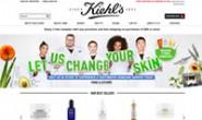 Kiehl's Canada Official Site: American Cosmetics Brand Retailer