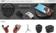 Moscow High Tech Online Store: KremlinStore