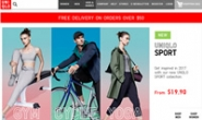 UNIQLO Australia Official Site: UNIQLO AU