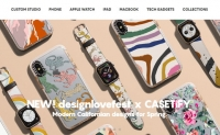Customize Your Phone Case: Casetify