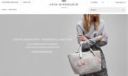 Anya Hindmarch Official Site: Luxury Designer Handbags and Accessories