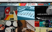Artist Guitars Australia: Buy Guitars Online