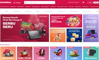 Indonesia's Trusted Online Shopping Website: Bukalapak