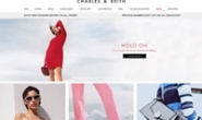 CHARLES & KEITH AU Official Site: Singapore Fashion Brand