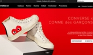 Converse France Official Site: Converse FR