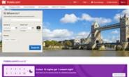 Hotels.com UK: The world's Leading Hotel Accommodation Provider