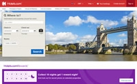 Hotels.com UK: The world's Leading Hotel Accommodation Provider