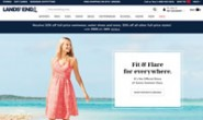 American Classic Lifestyle Brand: Lands' End