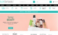 Lookfantastic Denmark: UK Famous Beauty Shopping Site