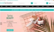 Lookfantastic Spain: UK Famous Beauty Shopping Site