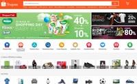 Thailand Online Shopping Site: Shopee Thailand
