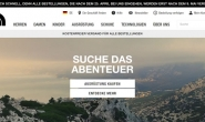 The North Face Germany Official Site: American Outdoor Product Company