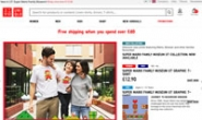 UNIQLO UK Online Store: Japanese Casual Wear Brand