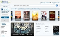 The world's Leading Online Source of eBooks: eBooks.com