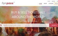 UK Buy and Sell Tickets Website: Fanpass