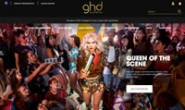ghd Australia Official Website: ghd Hair Straighteners