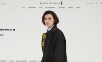 Mackintosh Official Site: British Coat Manufacturer