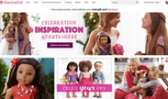 Shop American Girl Dolls: American Girl