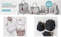 Canada's Largest Retailer of Luggage and Travel Accessories: Bentley Leathers