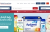 The Online Supermarket for Expats: British Corner Shop