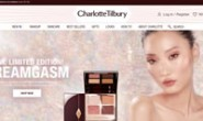 Charlotte Tilbury Australia Official Site: British Beauty Brand