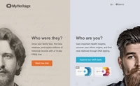MyHeritage US: Family History Research and DNA Testing
