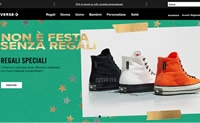 Converse Italy Official Site: Converse IT