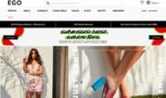 EGO Shoes (US & Canada): British Fashion Footwear Brand