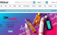 HQhair (US & Canada): Cosmetics, Beauty & Hair Products