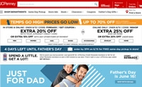JCPenney Official Site: American Department Store Chain