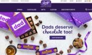 Canada's Chocolatier Since 1907: Purdys Chocolatier