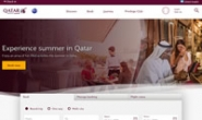 Qatar Airways Official Site: Book Flights with a World-class Airline