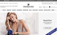 Swarovski Crystal United Kingdom Official Site: Swarovski UK
