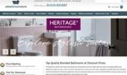 Buy Top Quality Branded Bathrooms Online: UK Bathroom Store