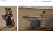 Vince Official Site: Clothes for Women and Men