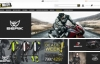 FC-Moto Spain: Motorcycle, Outdoor, Wintersports and Cycling Shop