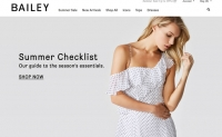 BAILEY 44 Official Site: Women's Clothing Made in America