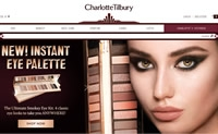 Charlotte Tilbury US Official Site: British Beauty Brand
