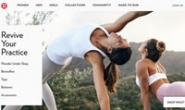 Lululemon Canada Official Site: Lululemon CA